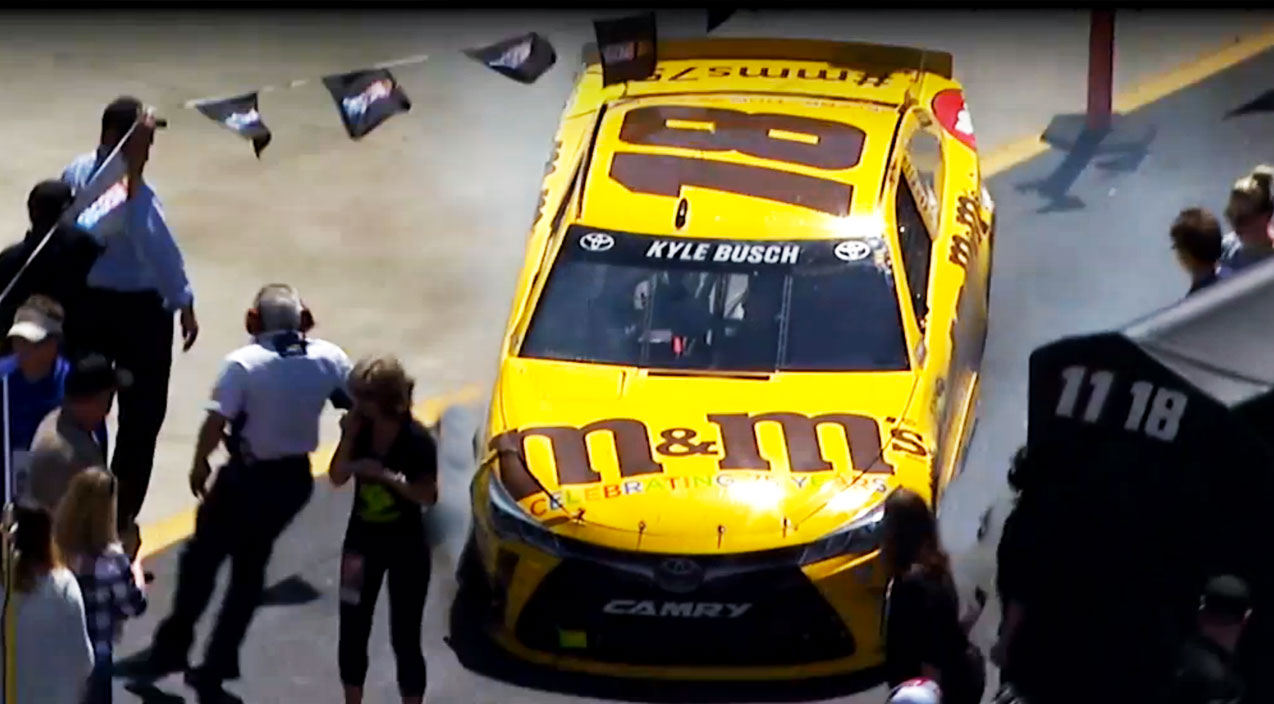 Nascar Songs | NASCAR Driver Hits Woman With Car, Ends Up In Hospital | Country Music Videos