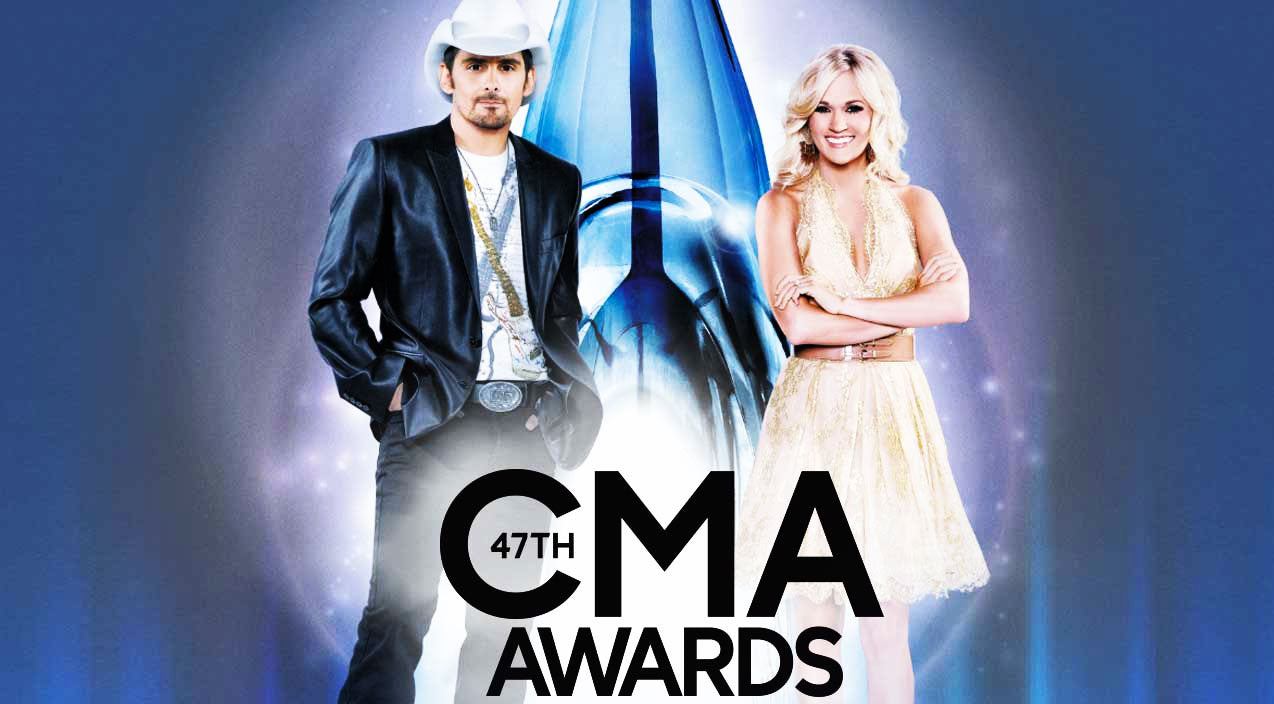 Here Are The 2015 CMA Award Winners! | Country Music Videos