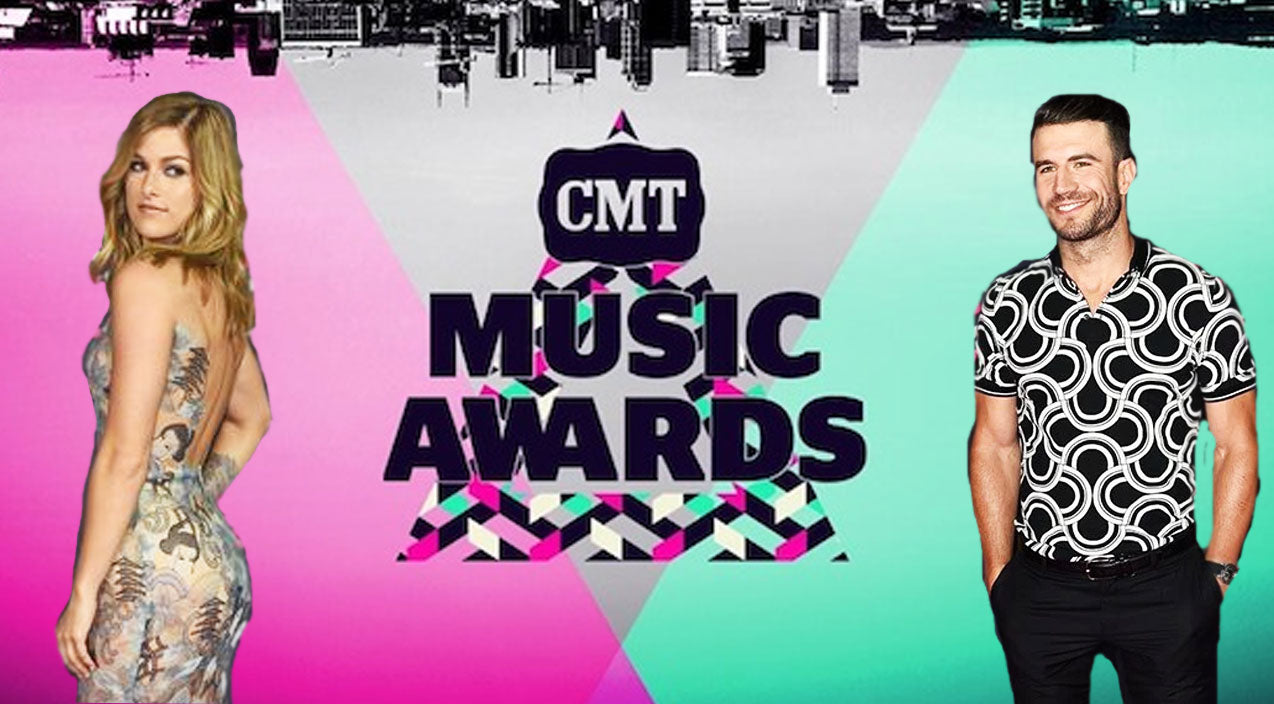 Modern country Songs | The 7 Best-Dressed Superstars At The 2016 CMT Awards | Country Music Videos