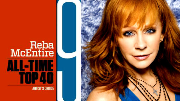 Reba mcentire Songs | CMT All Time Top 40: Artist's Choice - Reba McEntire (VIDEO) | Country Music Videos
