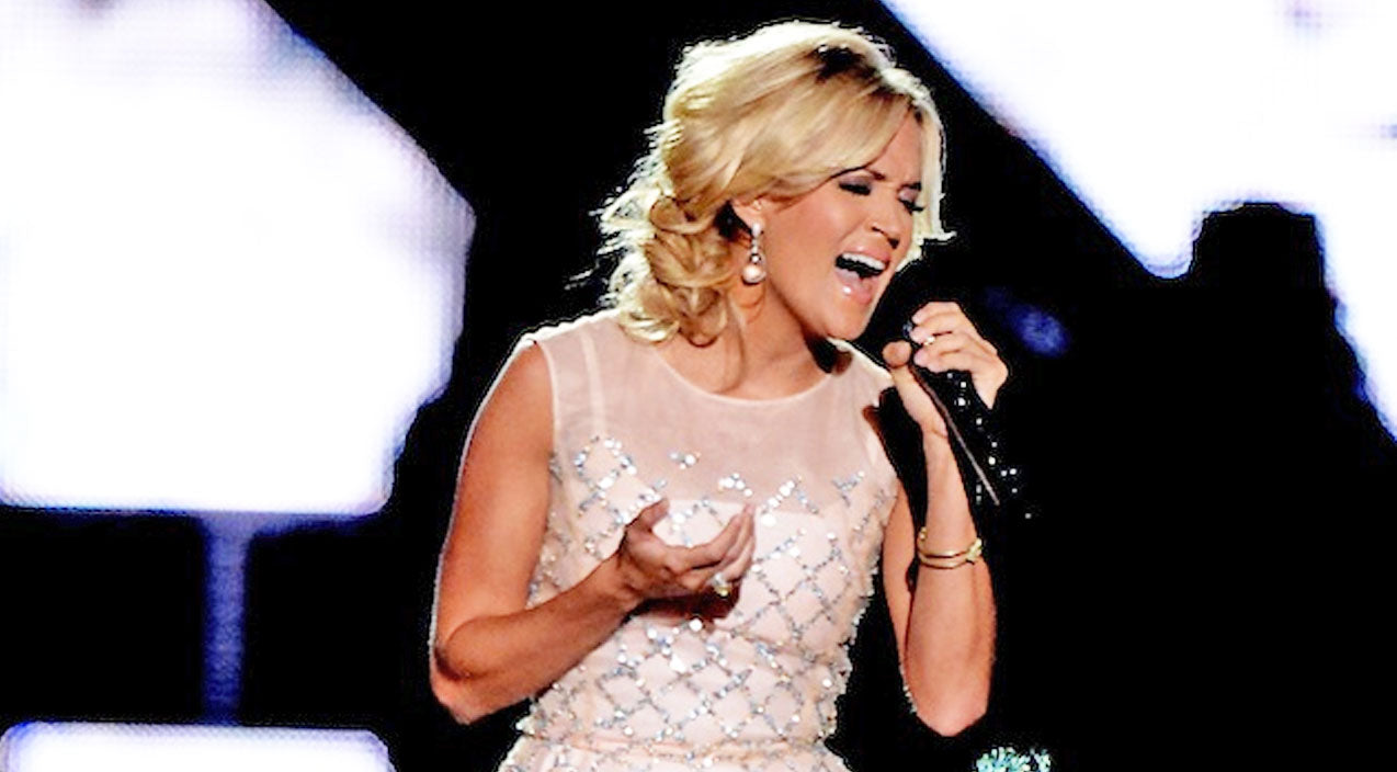 Modern country Songs | You'll Never Guess Who Carrie Underwood Dreams Of Performing With! | Country Music Videos