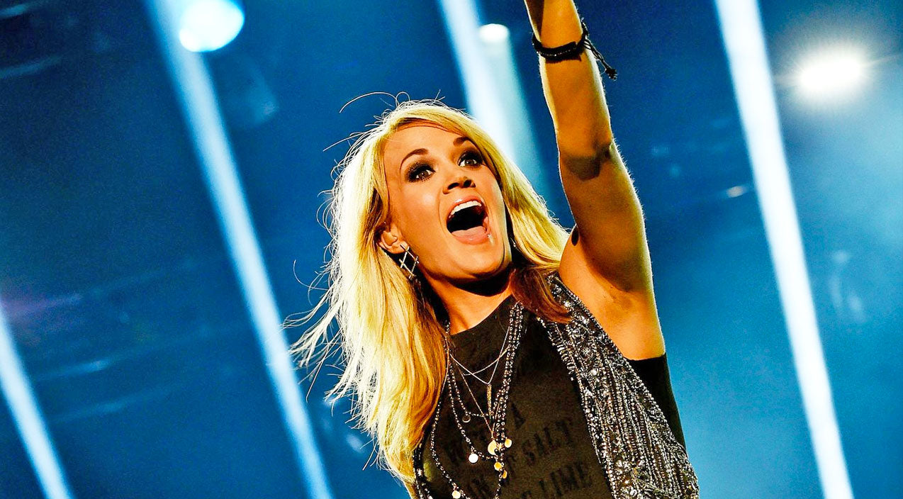 Carrie underwood Songs | Carrie Underwood Makes The Announcement Fans Are Waiting For | Country Music Videos