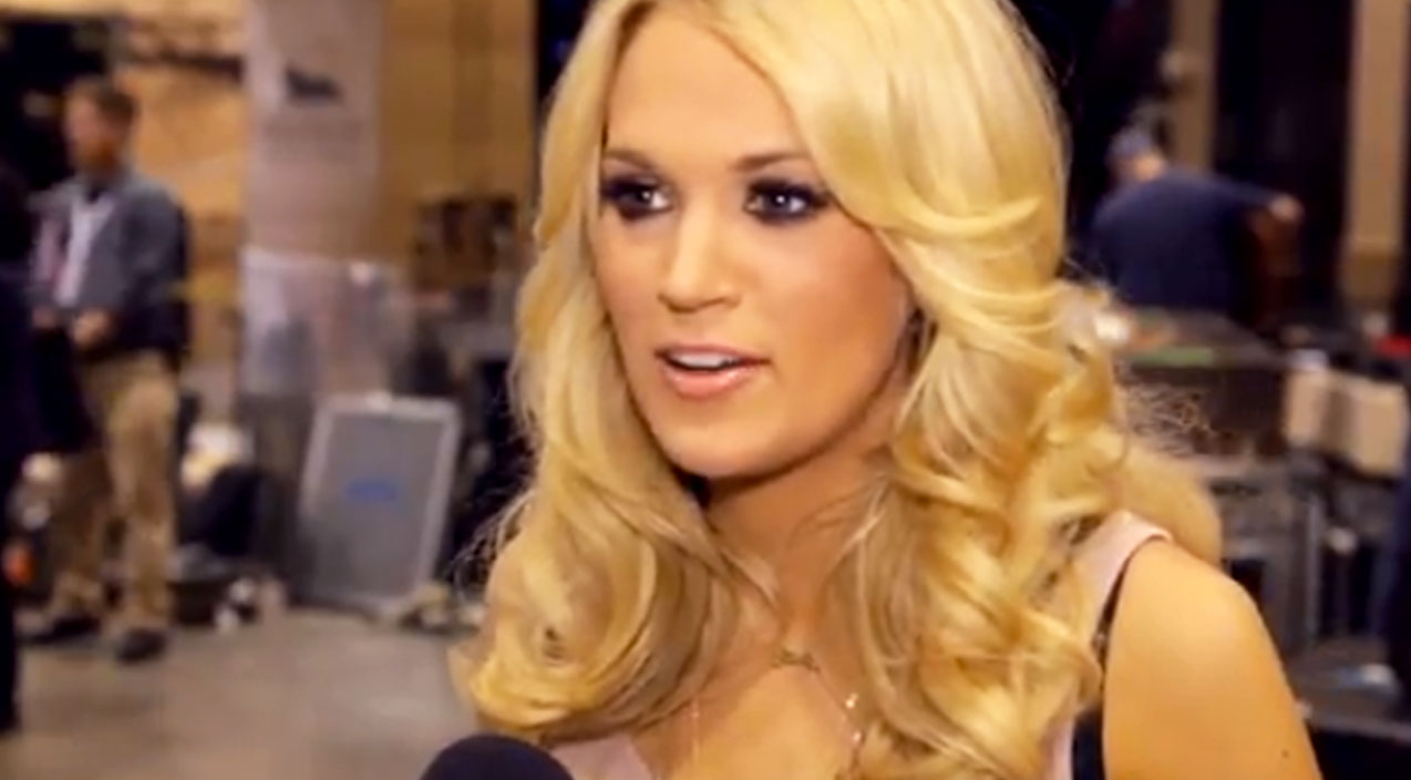 Modern country Songs | Carrie Underwood Latest Target In Online Bullying | Country Music Videos
