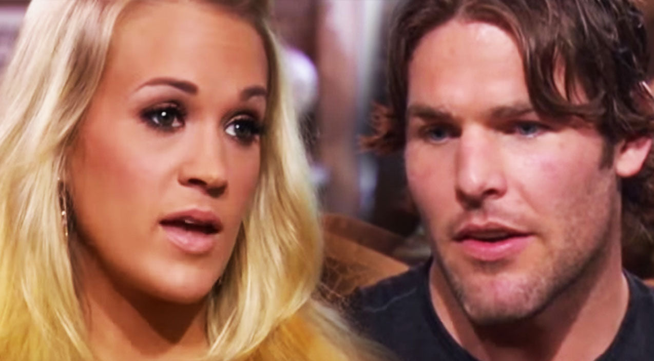 Modern country Songs | Carrie Underwood Left In Tears By Husband | Country Music Videos