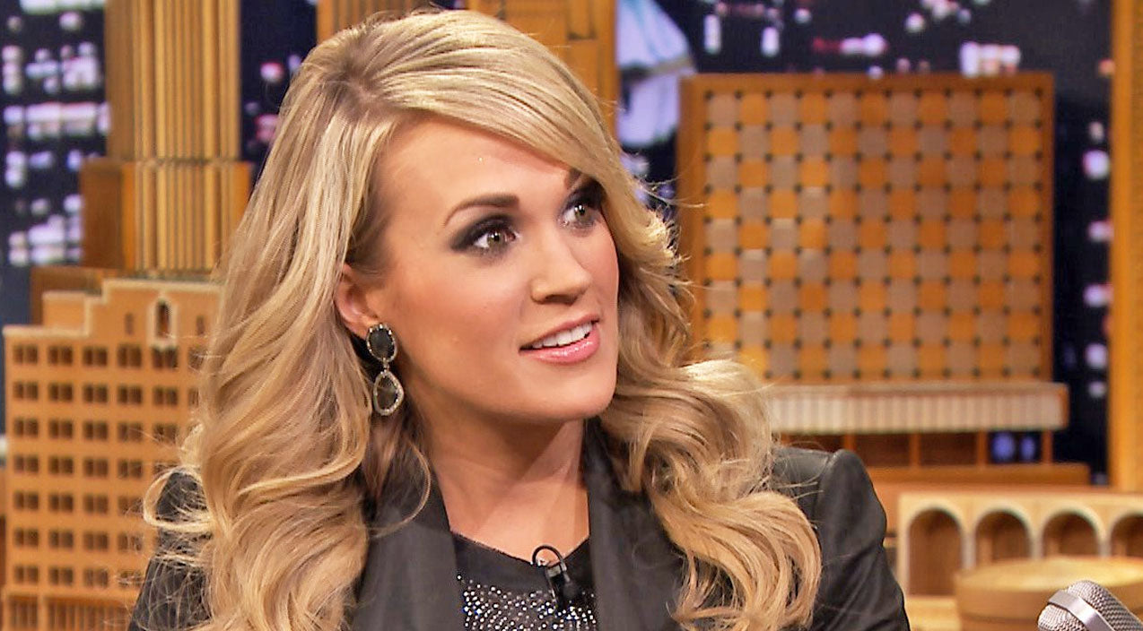 Carrie underwood Songs | Carrie Underwood Admits To Addiction Every Red-Blooded American Shares | Country Music Videos