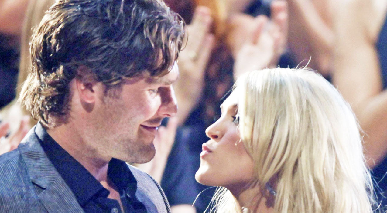 Carrie underwood Songs | Carrie Underwood & Mike Fisher Star In Clip That Restores Our Faith In True Love | Country Music Videos