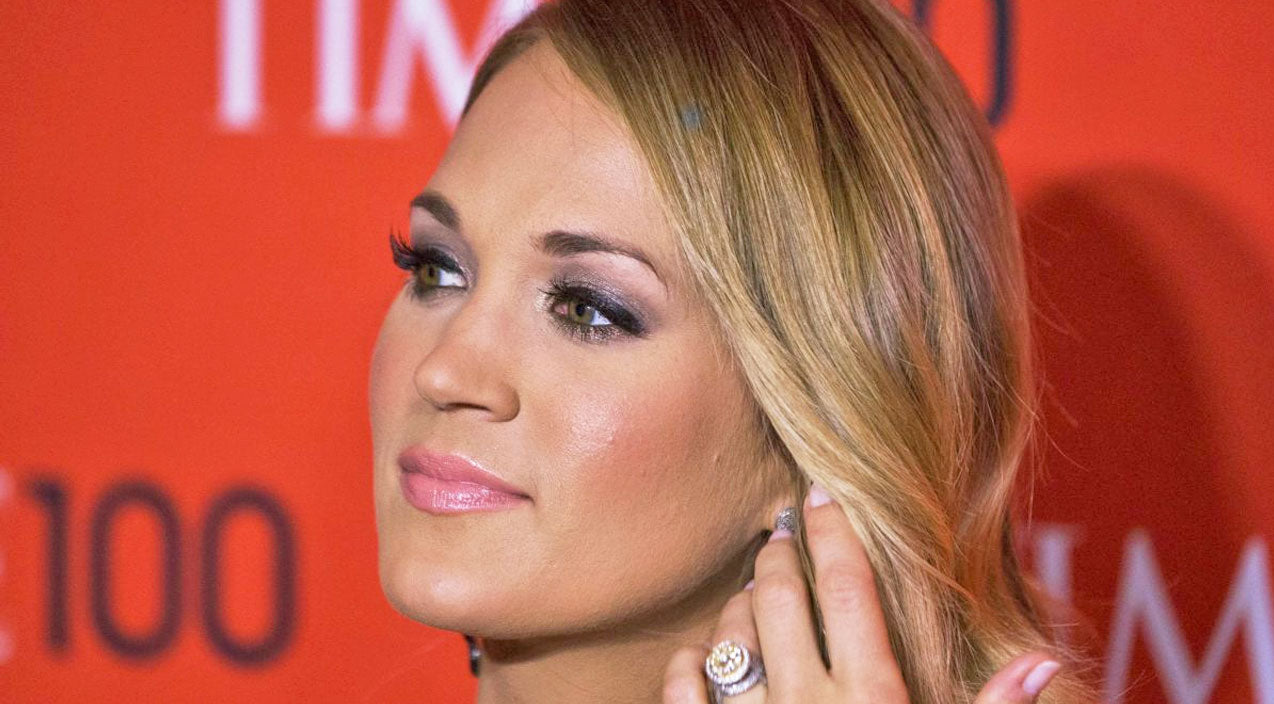 Carrie underwood Songs   Carrie Underwood Reveals Opinion On Presidential Election   Country Music Videos