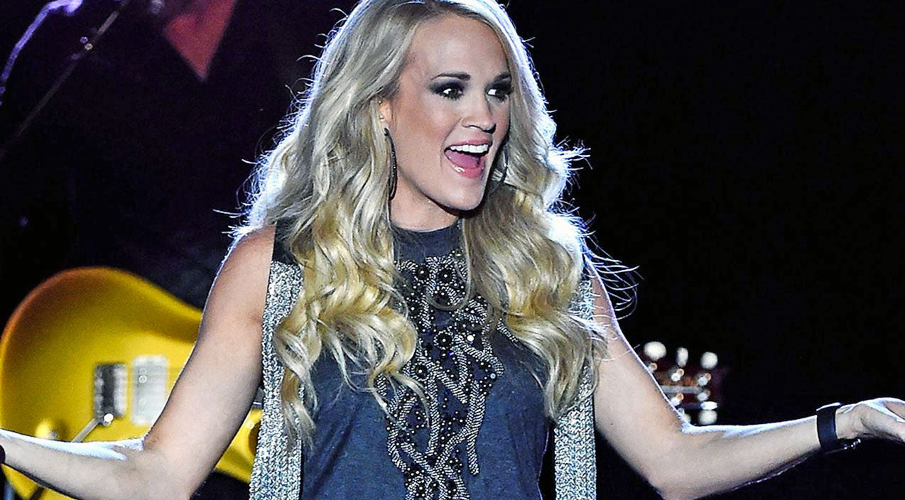 Modern country Songs | Carrie Underwood Has A Tattoo?! You'll Never Believe What It Is! | Country Music Videos