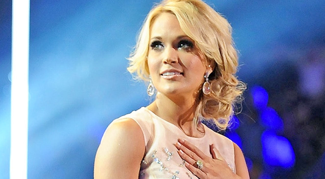 Modern country Songs | Carrie Underwood Confesses Love For Baby Isaiah  In Emotional New Song | Country Music Videos