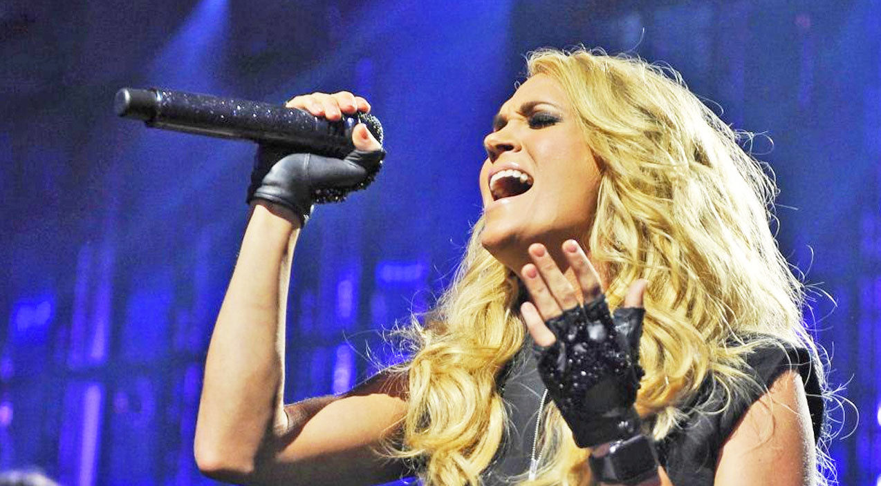 Carrie underwood Songs   Carrie Underwood Returns To UK's Country To Country With Ultimate Honor   Country Music Videos