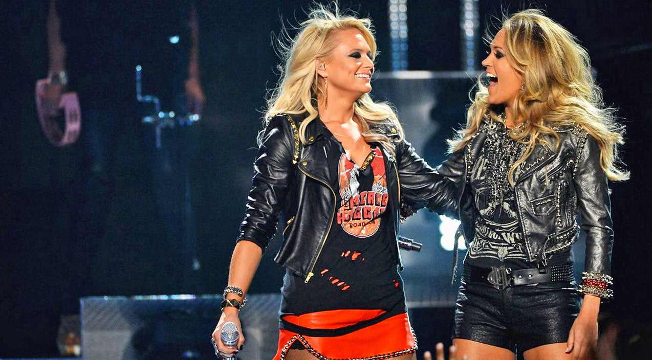 Miranda lambert Songs | Carrie Underwood: Miranda Lambert And Blake Shelton Will Always Be 'Family' | Country Music Videos