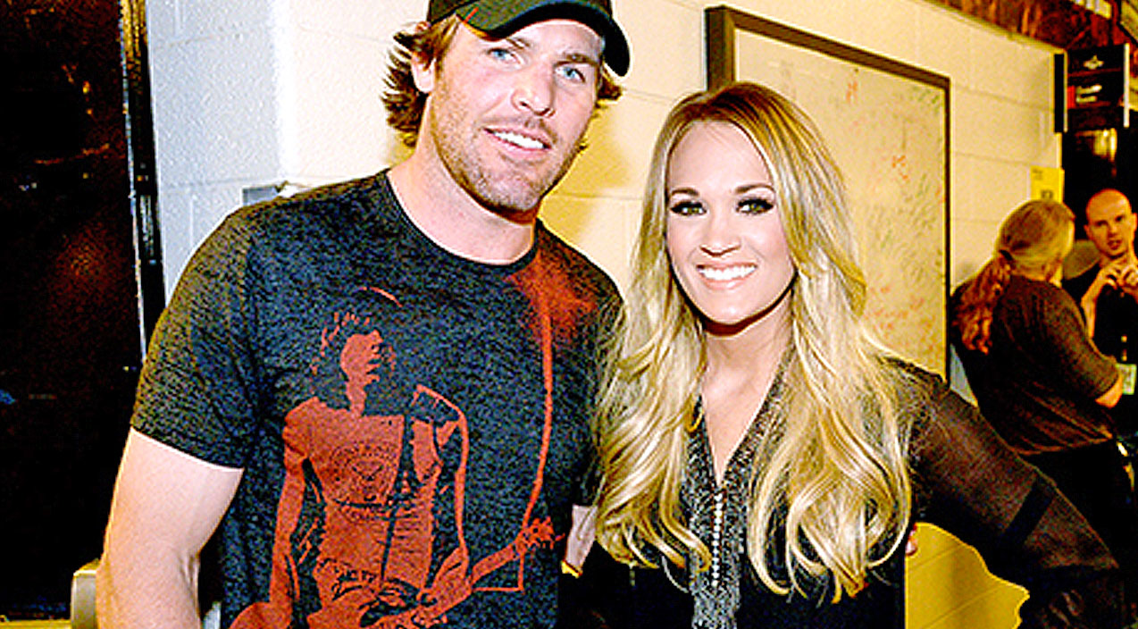 Carrie underwood Songs | ADORABLE PHOTO: Carrie Underwood's Baby Boy Ready For His Hockey Debut?? | Country Music Videos