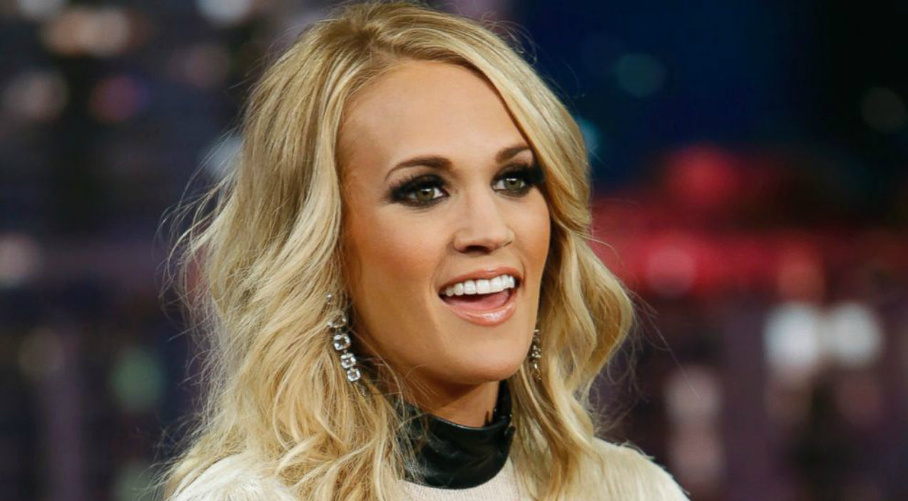 Carrie underwood Songs | Carrie Underwood Shows Off Son's Adorable New Skill [VIDEO] | Country Music Videos