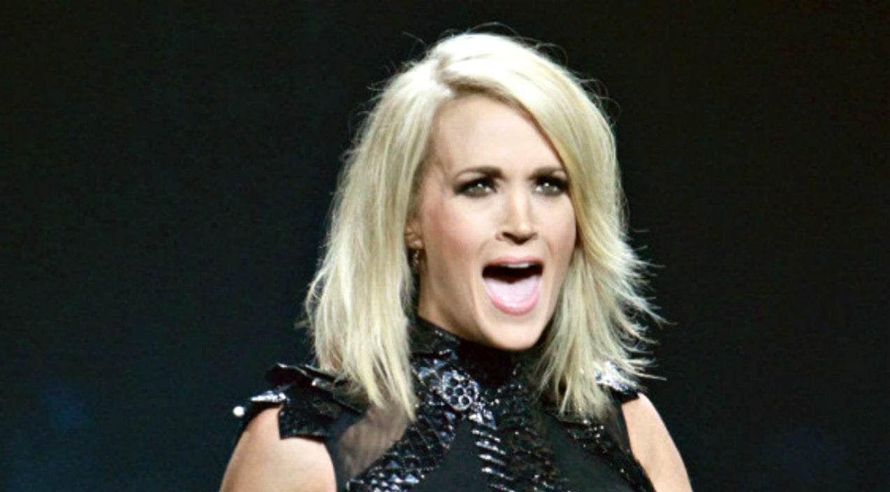 Swon brothers Songs | Carrie Underwood Reveals The One Thing Of Hers She Doesn't Want Anyone Touching | Country Music Videos