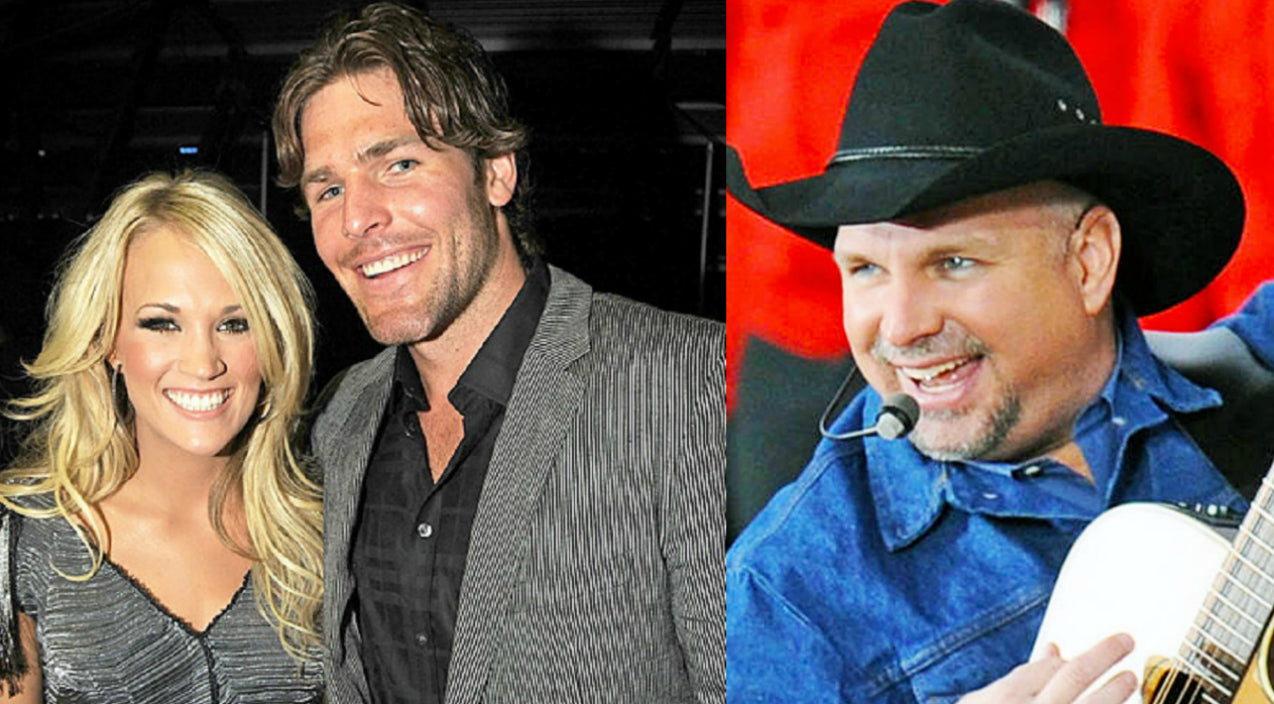 Garth brooks Songs | Garth Brooks' Recent Duet With Mike Fisher Was Just The Beginning | Country Music Videos