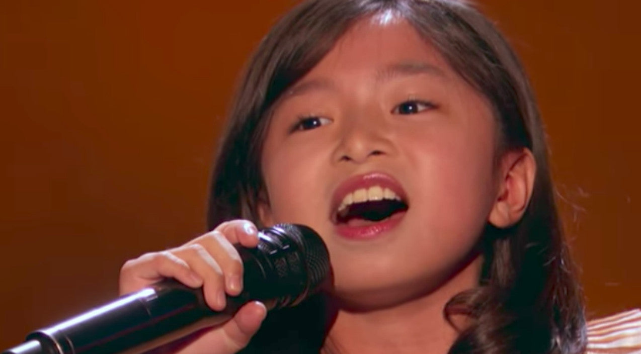 America's got talent Songs | 9-Year Old Dominates 'America's Got Talent' With 'How Am I Supposed To Live Without You' Cover | Country Music Videos