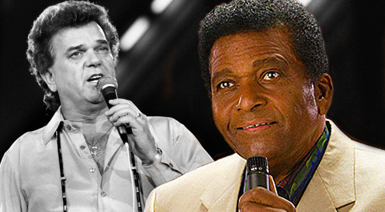 Conway twitty Songs | Charley Pride Gloriously Sings Conway Twitty's Most Iconic Song,