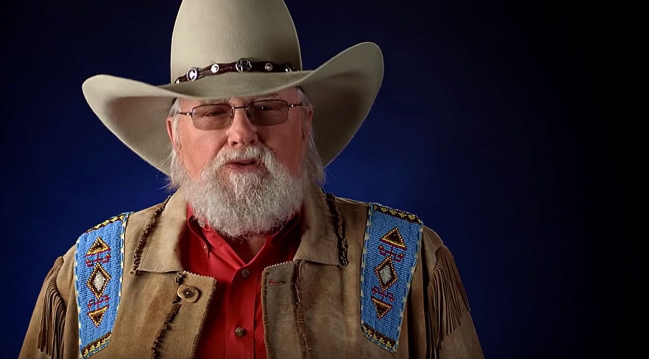 Classic country Songs | Terrorists Get Fired-Up Message From Charlie Daniels | Country Music Videos
