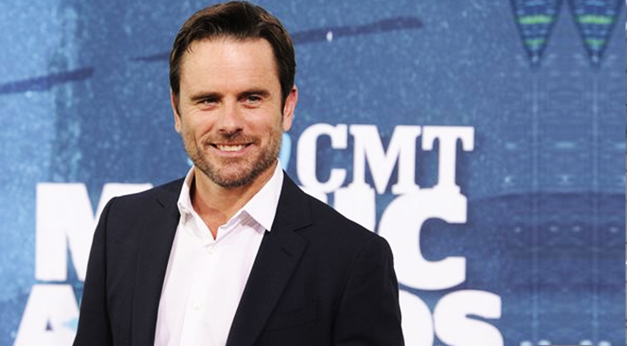Nashville Songs | Charles Esten Discusses 'Nashville' Comeback | Country Music Videos