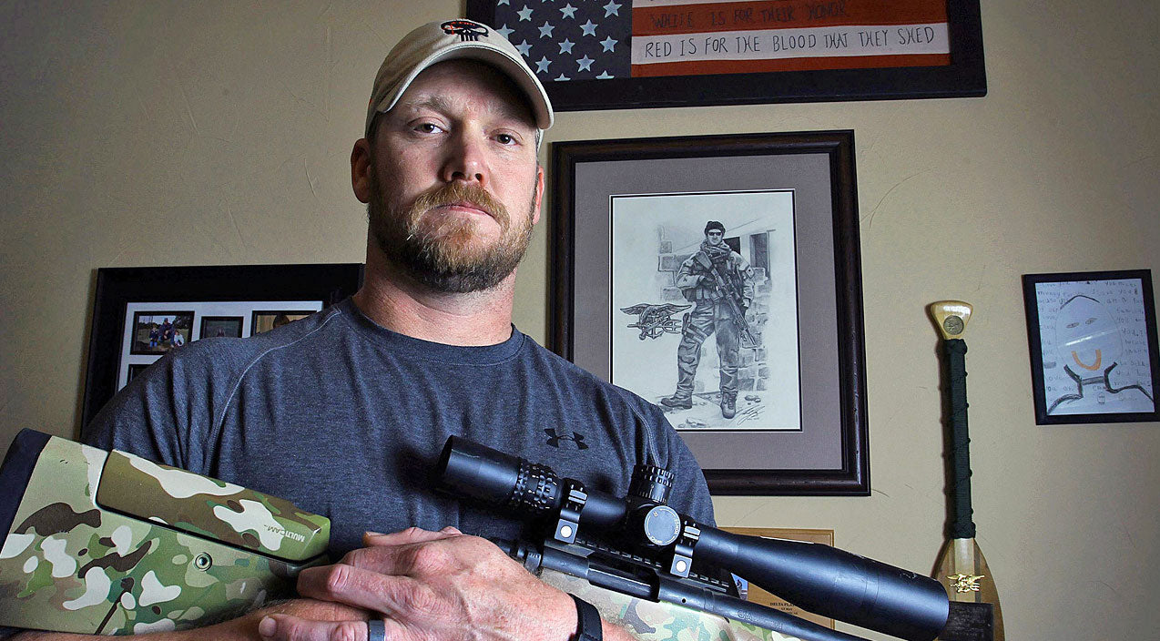 Chris kyle Songs | Court Makes New Ruling In $1.8 Million 'American Sniper' Lawsuit | Country Music Videos
