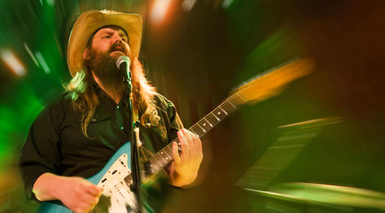 Modern country Songs | Chris Stapleton's New R&B Styled Collaboration Gets Rave Reviews | Country Music Videos