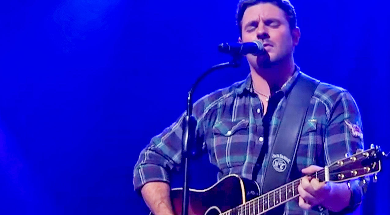 Modern country Songs | Chris Young Honors Country Legend Every Time He Plays The Guitar | Country Music Videos