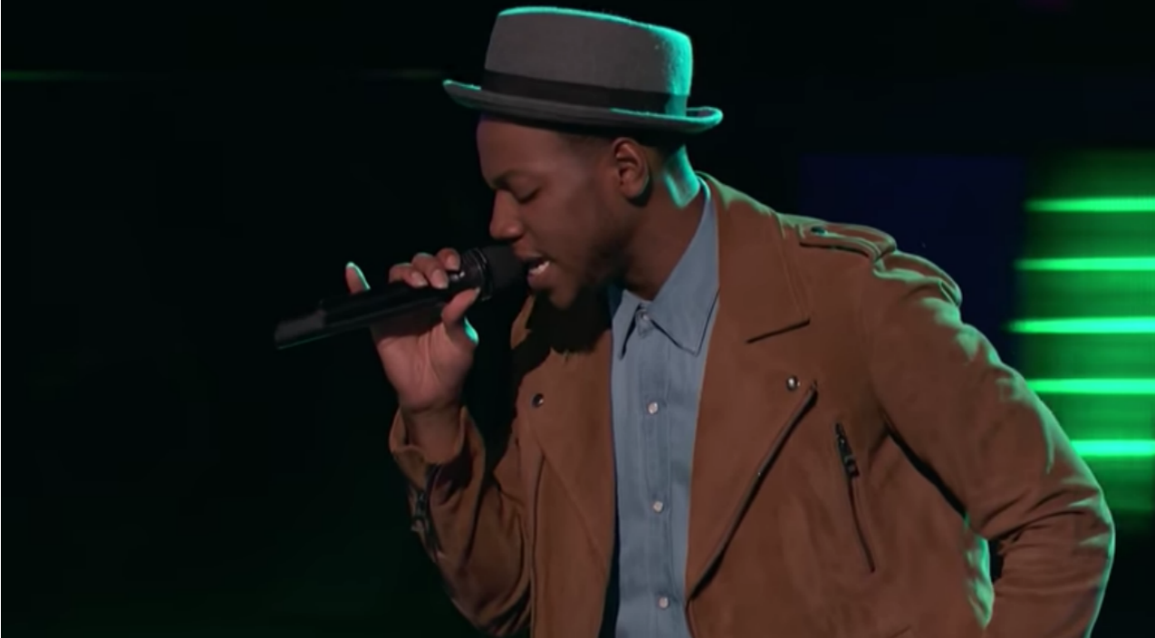 The voice Songs | Singer Leaves 'Voice' Judges Filled With Regret After Soul-Stirring Blind Audition | Country Music Videos