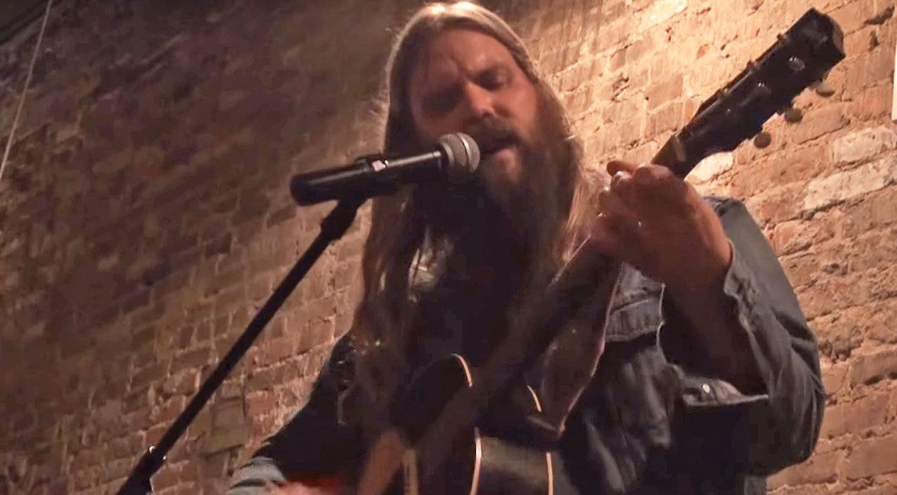 Chris stapleton Songs | Chris Stapleton Wows Crowd With Surprise Cover of Prince's