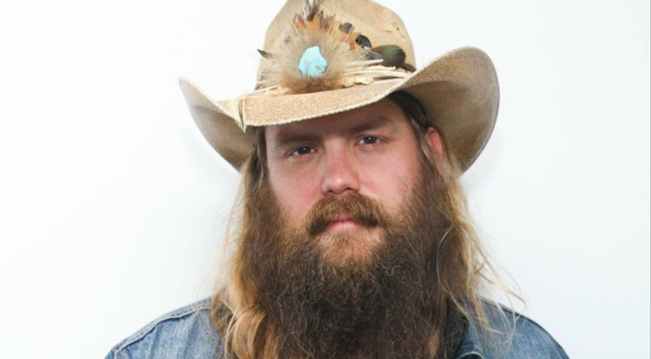 Chris stapleton Songs | See Rare Photos Of Chris Stapleton Without A Beard | Country Music Videos