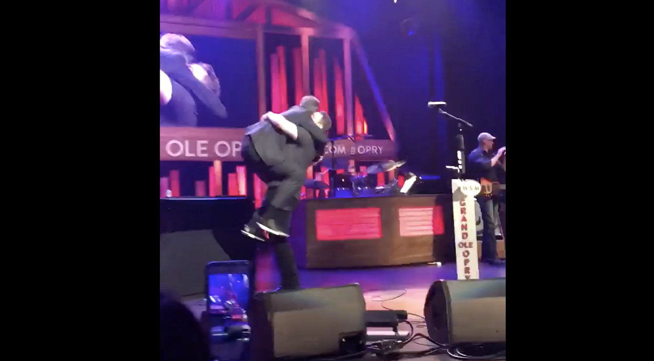 Vince gill Songs | BREAKING: Country Star Surprised With Invitation To Join Grand Ole Opry | Country Music Videos