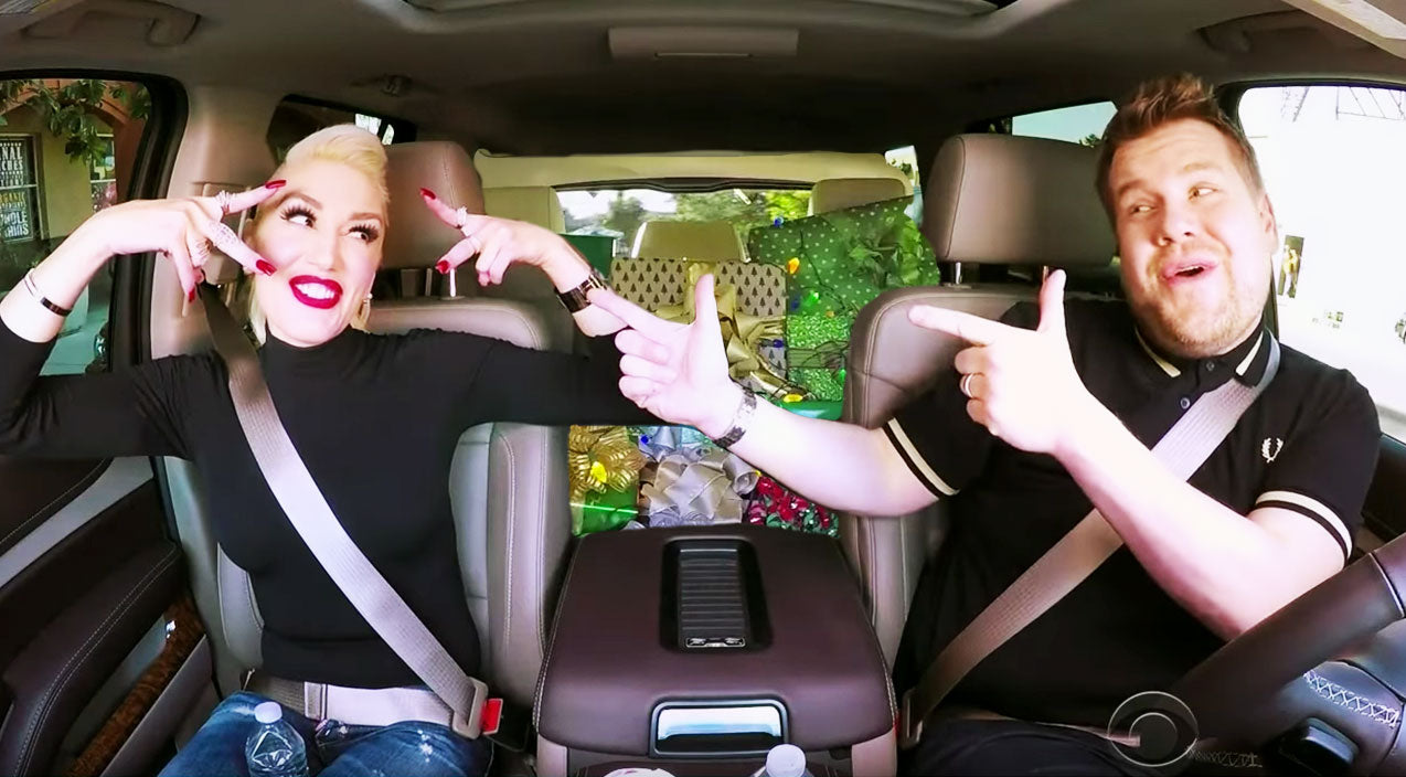 Mariah carey Songs | Christmas 'Carpool Karaoke' Is A Magical Celebration You Simply Can't Miss | Country Music Videos
