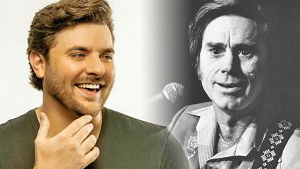 George jones Songs | Chris Young Beautifully Pays Tribute To George Jones (WATCH) | Country Music Videos
