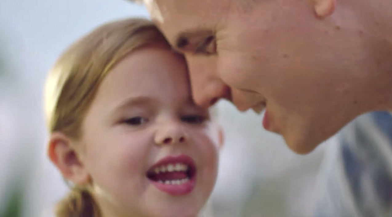 Claire ryann Songs | 5-Year Old Claire Ryann Joins Her Dad For Adorable New Cover Of A Disney Classic | Country Music Videos