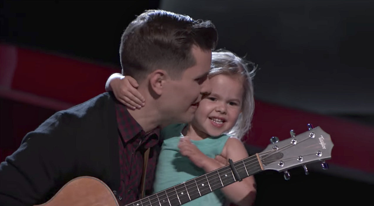 The voice Songs | 4-Year Old YouTube Star Claire Ryann Makes 'Voice' Debut | Country Music Videos