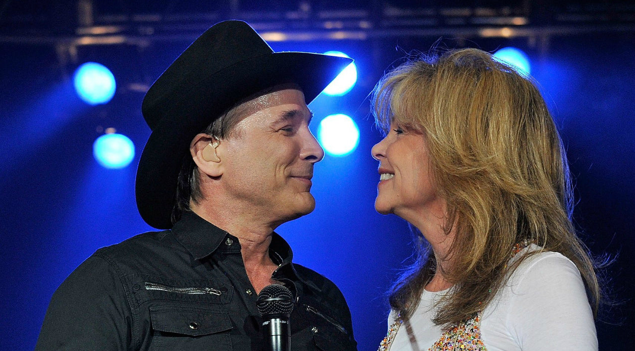 Clint black Songs | Clint Black & Lisa Hartman-Black: One Of Country Music's Greatest Love Stories | Country Music Videos