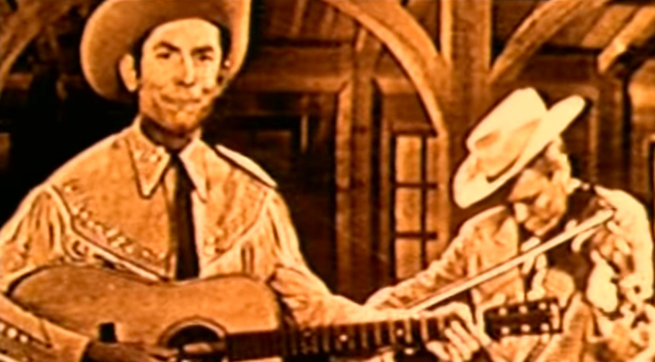 Hank williams Songs | Hank Williams Stuns With Rare Performance of 'Cold, Cold Heart' | Country Music Videos