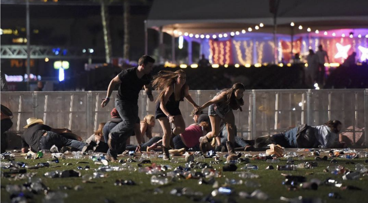 BREAKING: Gunman Opens Fire During Jason Aldean Concert, Multiple Casualties Reported | Country Music Videos