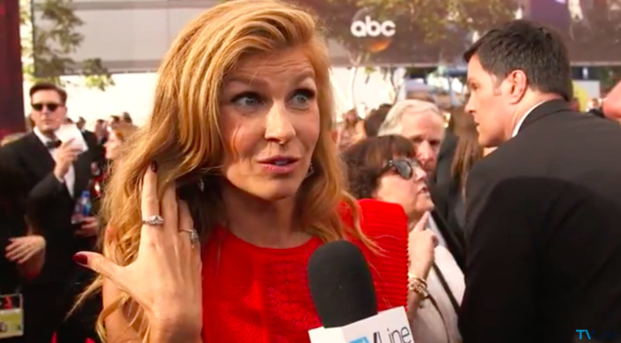 Nashville Songs | Connie Britton Addresses Rumors That She's Leaving 'Nashville' | Country Music Videos