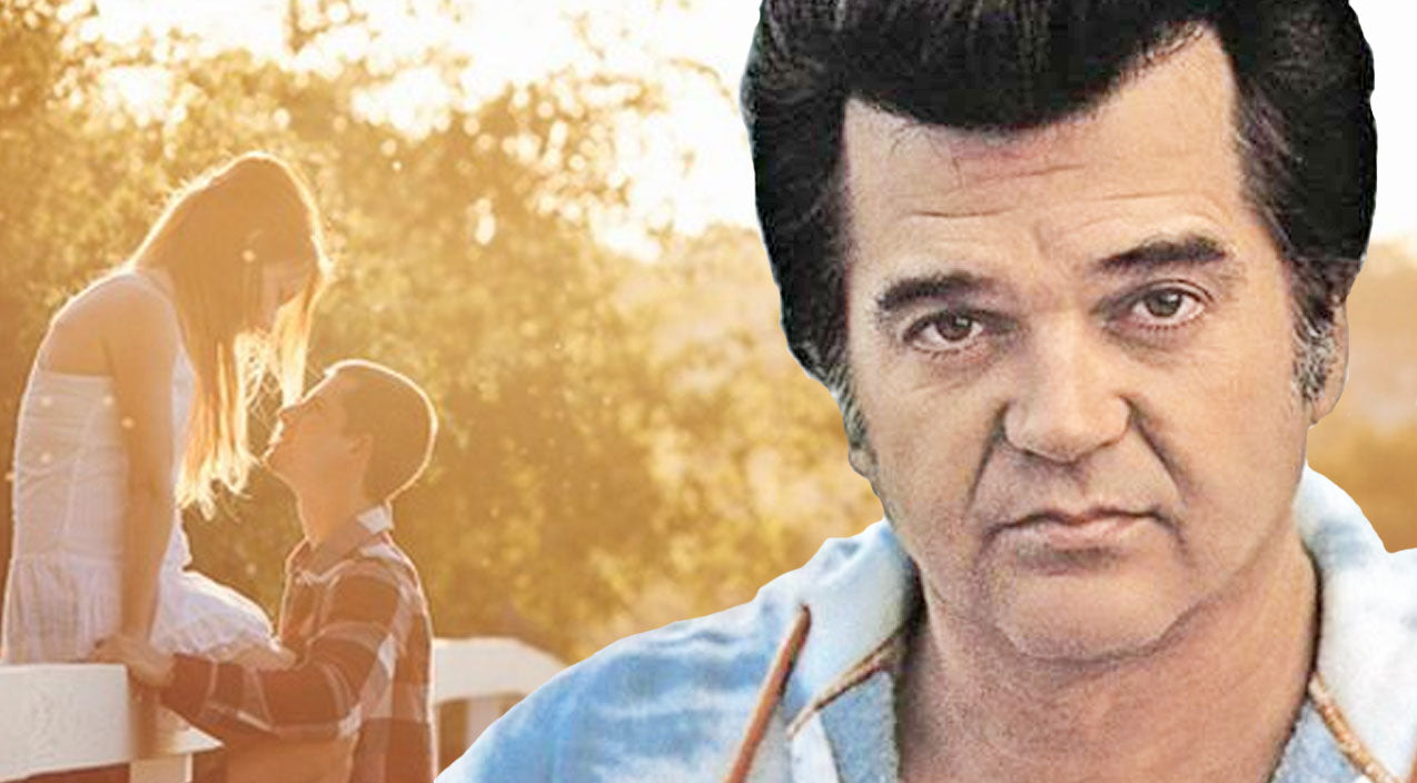 Conway twitty Songs | Conway Twitty - I'd Rather Love You (WATCH) | Country Music Videos