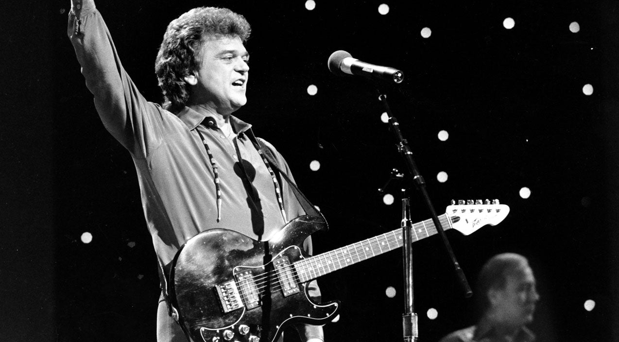 Conway twitty Songs | A Tribute To Conway Twitty's Most Iconic Ballad,