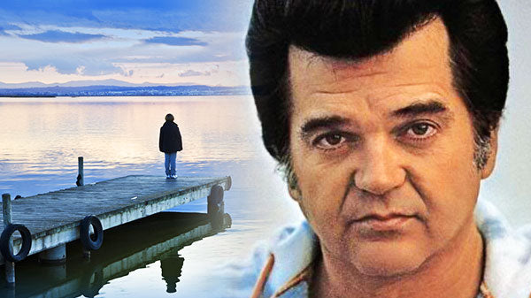 Conway twitty Songs | Conway Twitty - I've Never Loved You More (VIDEO) | Country Music Videos