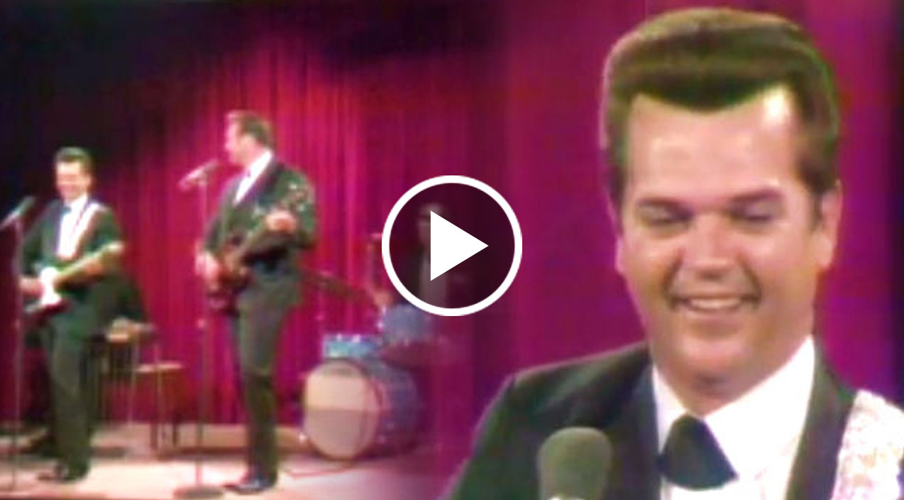 how to play conway twitty songs on guitar