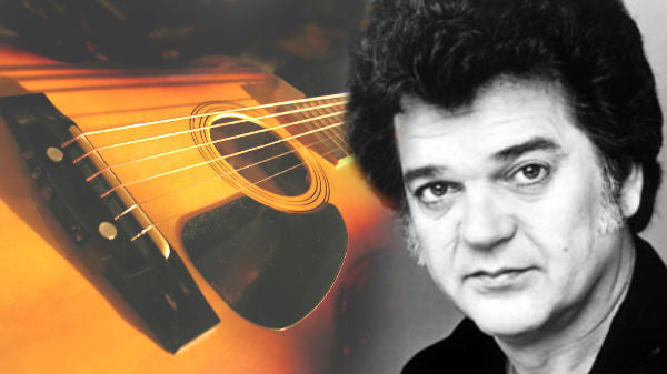 Conway twitty Songs | Conway Twitty- The Bottle Let Me Down (Rare Live Recording) (VIDEO) | Country Music Videos