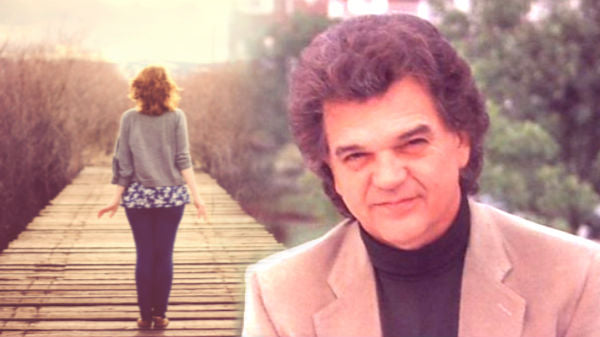 Conway twitty Songs | Conway Twitty - A Bridge That Just Won't Burn (WATCH) | Country Music Videos