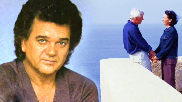 Conway twitty Songs | Conway Twitty - All I Have to Offer You Is Me | Country Music Videos