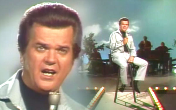 Conway twitty Songs | Conway Twitty - Baby's Gone (VIDEO) | Country Music Videos