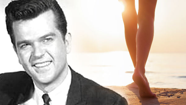 Conway twitty Songs | Conway Twitty - Beach Comber (WATCH) | Country Music Videos