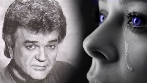 Conway twitty Songs | Conway Twitty - Between Her Blue Eyes And Jeans | Country Music Videos
