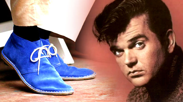 Conway twitty Songs | Conway Twitty - Blue Suede Shoes | Country Music Videos