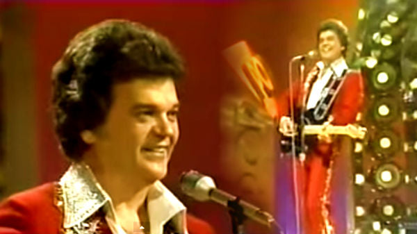 Conway twitty Songs | Conway Twitty - Boogie Grass Band (WATCH) | Country Music Videos